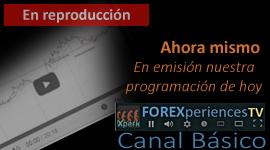 Canal Básico. Programación