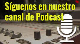 Suscríbete a nuestro canal de Podcast y escucha nuestros audios sobre trading